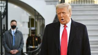 Donald Trump دونالد ترامب