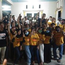 Teman MudaTa Solid Menangkan Thahar-Rahmat di Kecamatan Sabbang