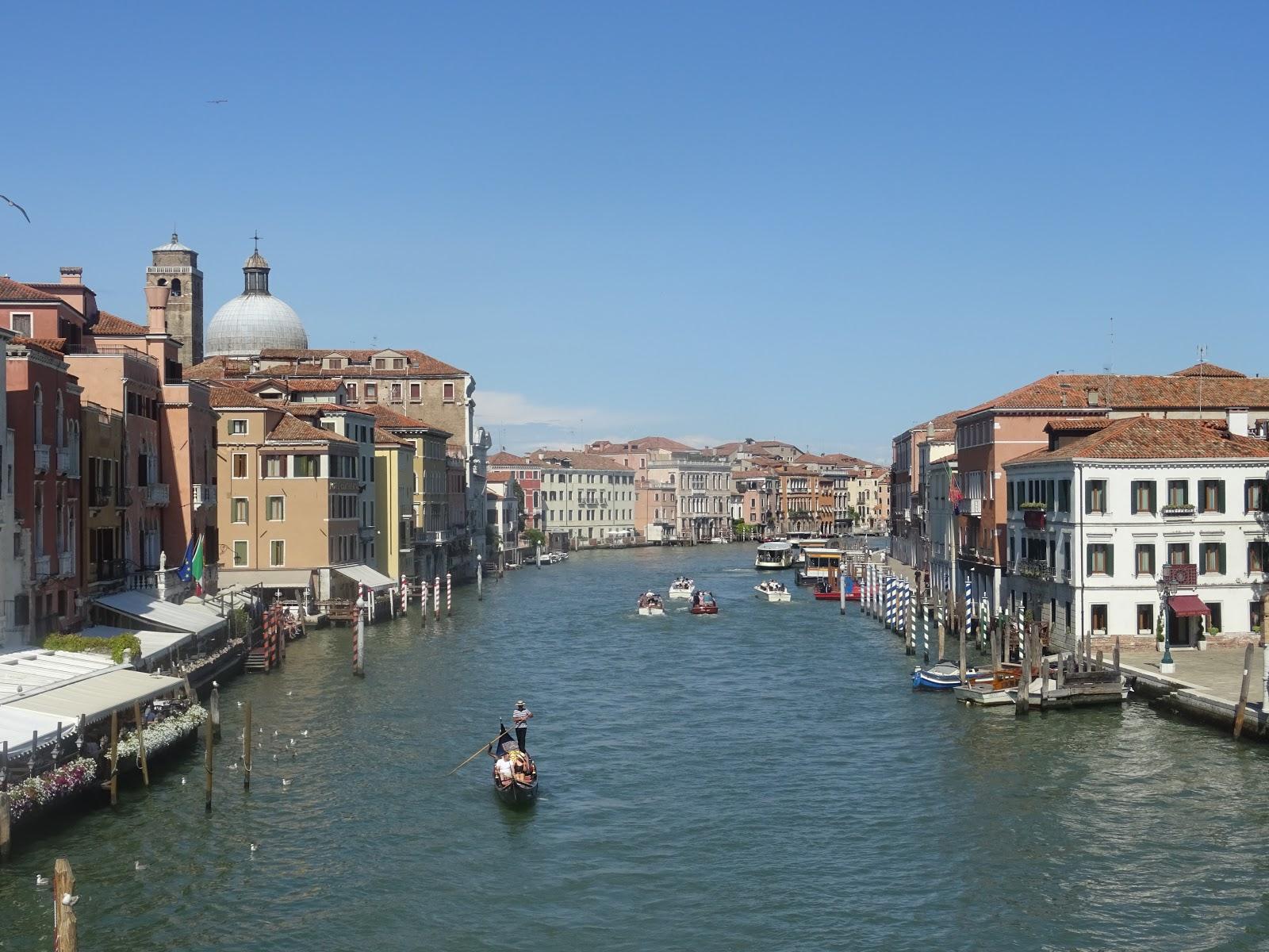 XVIII-wieczna Wenecja