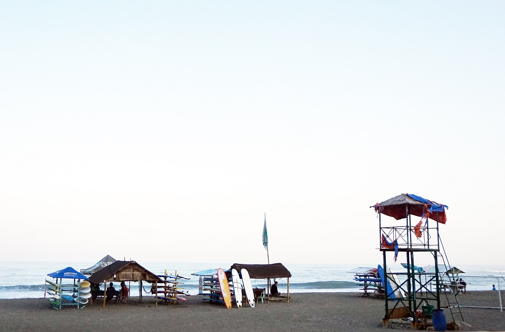 A Quick Guide to San Juan, La Union, PH