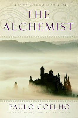 Paulo Coelho... The Alchemist