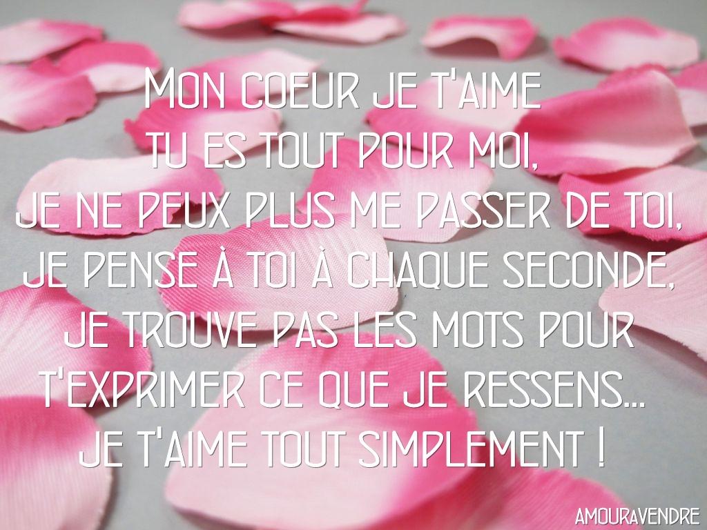 Les Meilleurs Sms Damour 2015 Messages Damour Pour Elle