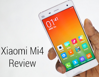 Menilik Lebih Jauh Xiaomi Mi 4i