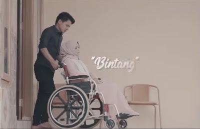 Lirik lagu Bintang - Voc. Rialdoni (Terjemahan Indo)