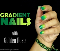 http://natalia-lily.blogspot.com/2014/08/green-gradient-nails-with-golden-rose.html