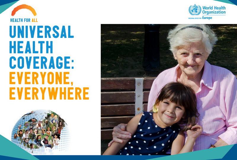 """Παγκόσμια Ημέρα Υγείας με σλόγκαν """"Υγεία για Όλους"""". Στην Ελλάδα;"""