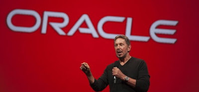Oracle Kurucu Ortağı