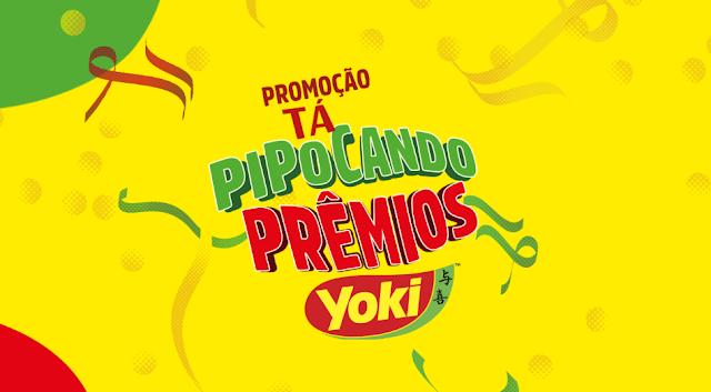 promoção yoki premios