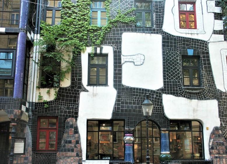 Architettura e arte a Vienna