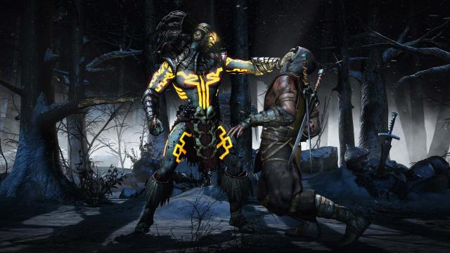 Mortal Kombat XL Torrent