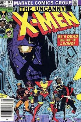 X-Men #149