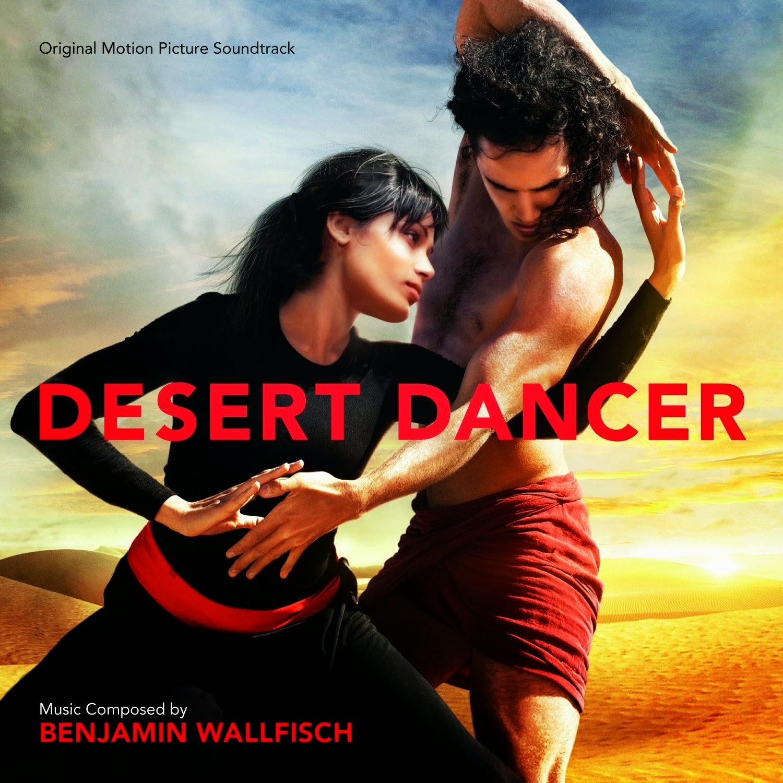 El bailarín del desierto (2015)
