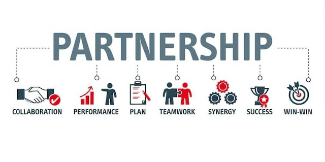 Partner and Investor Relationship