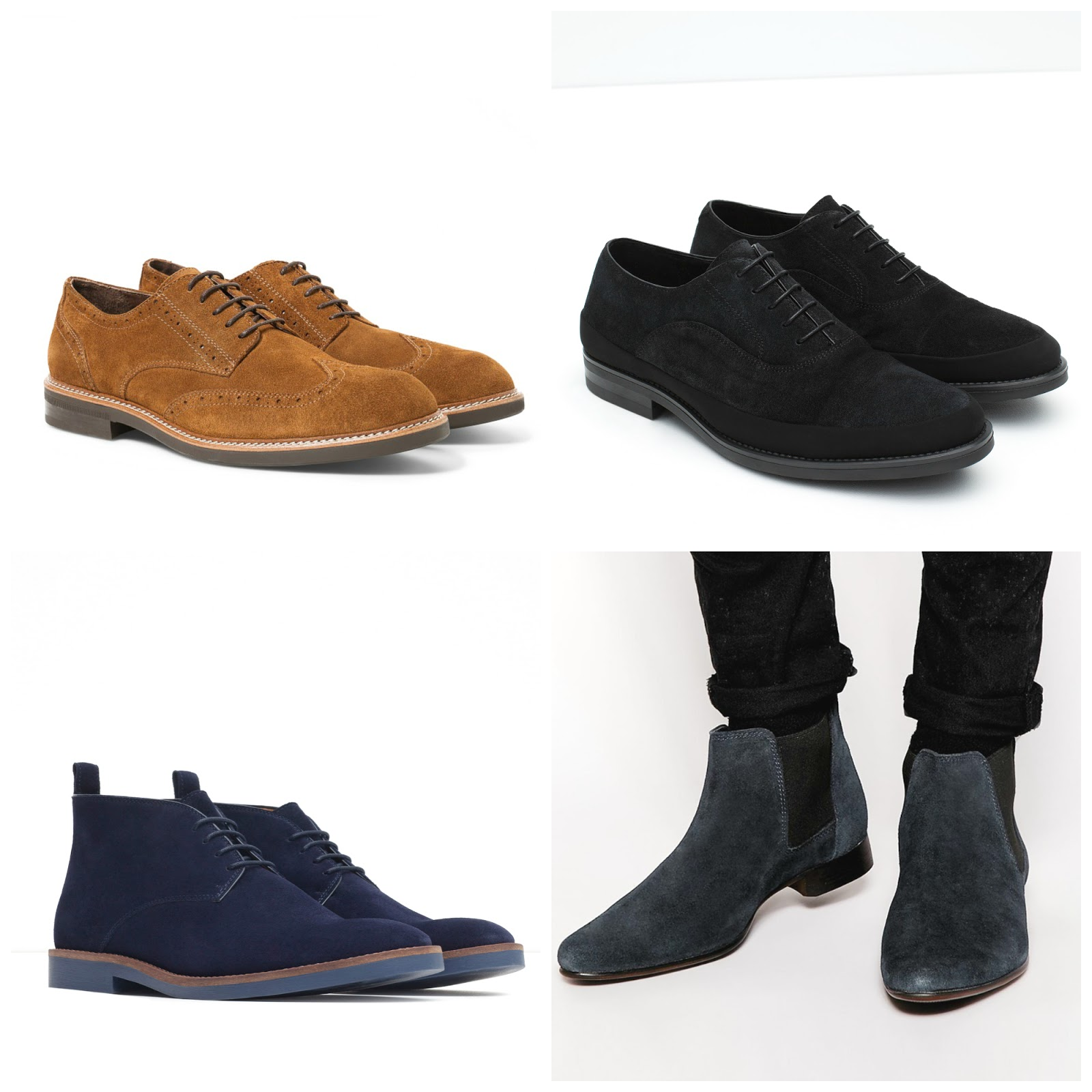 157ea3e9fc zapatos azules hombre zara