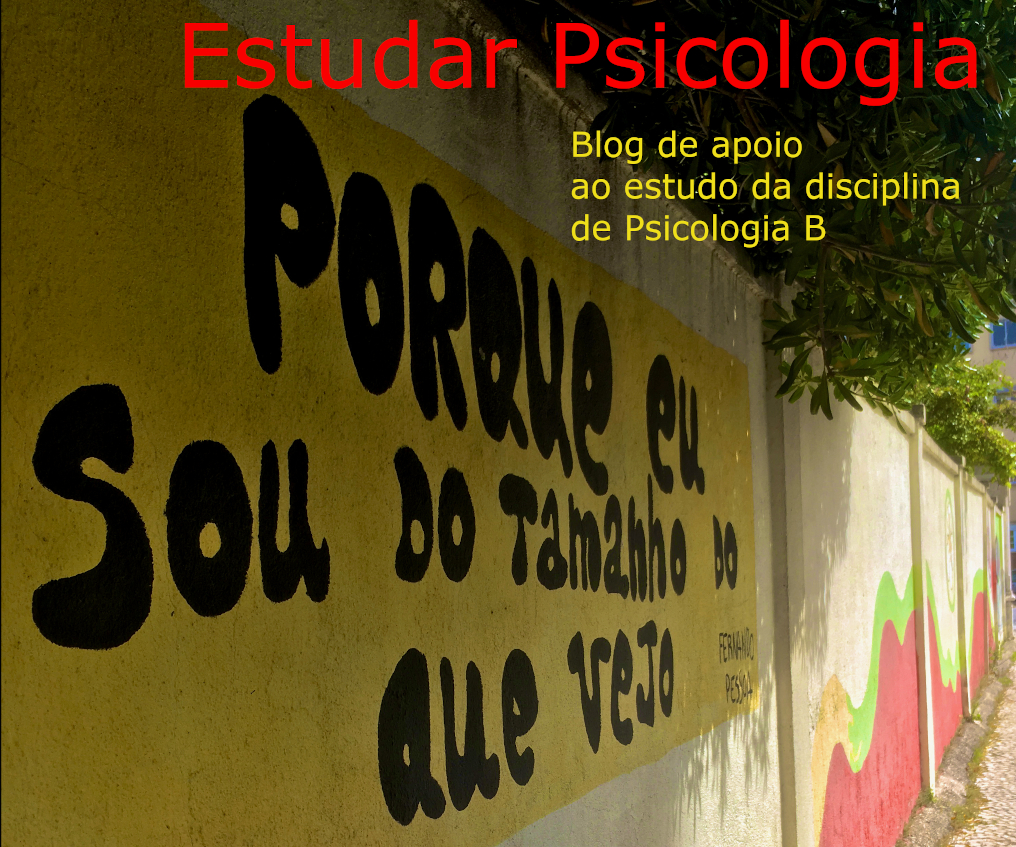 Estudar Psicologia