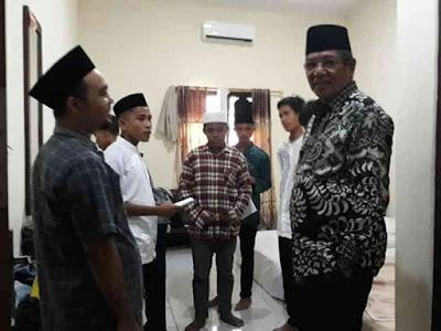 Thaher Hanubun Tinjau Kesiapan Kontingen MTQ Maluku Tenggara di Namlea
