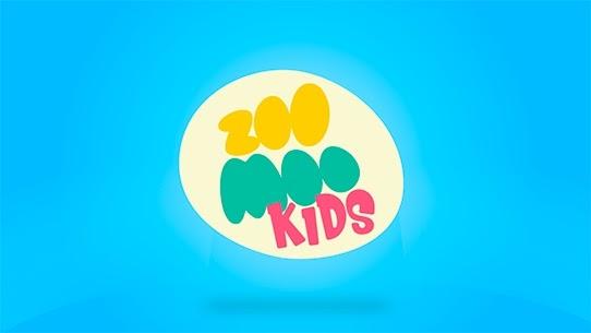 ZooMoo Kids apresenta destaques da programação de abril