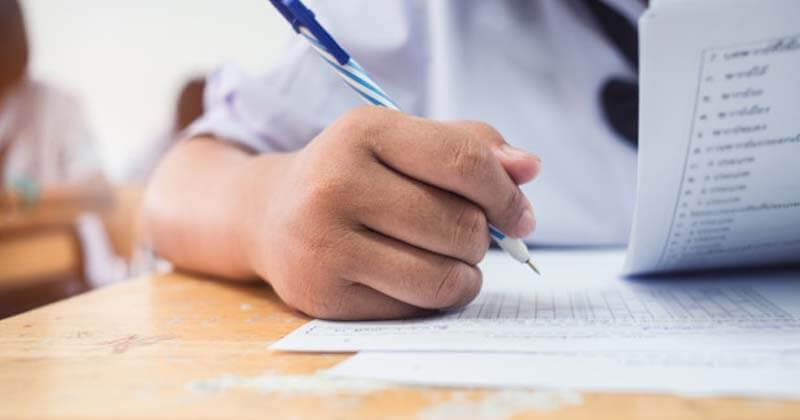 To children who are happy that the exam has been abandoned following Corona; The exam hits you home,www.thekeralatimes.com