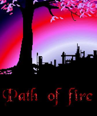 Portada videojuego Stalker Path of Fire