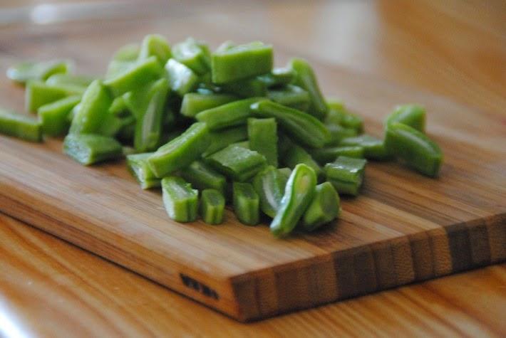 guarniciones con verduras