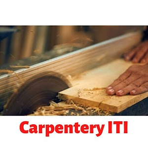 Carpentery ITI