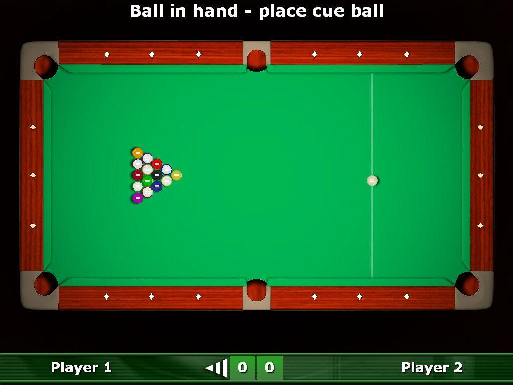 pool games for pc free download full version