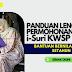 Panduan lengkap permohonan bantuan iSuri KWSP bernilai RM480 setahun