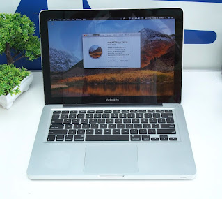 Macbook Pro 13 Core i5 beka