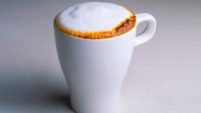 Cách pha cà phê mocha không cần máy đậm vị, tại nhà