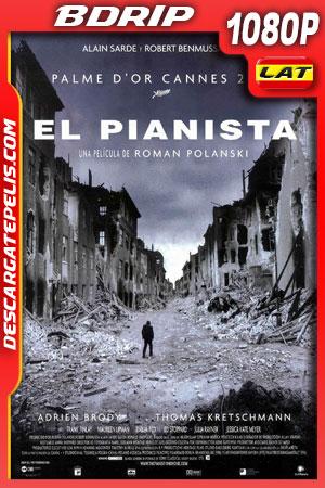 El pianista (2002) 1080p BDrip Latino – Ingles