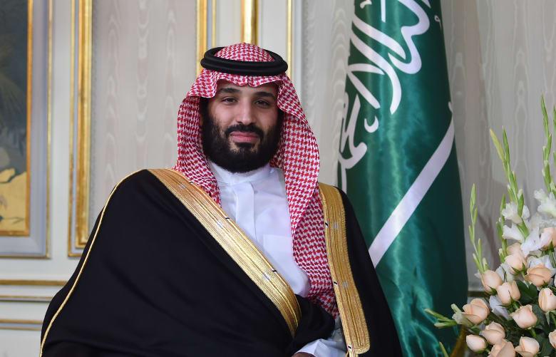 ولي العهد السعودي الأمير محمد بن سلمان يجري عملية صباح الأربعاء