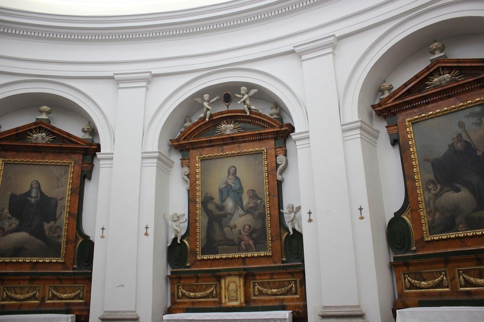 Maravillas ocultas de espa a valladolid un convento y - Santa ana valladolid ...