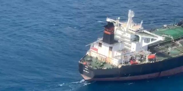 China Dalami Laporan Penangkapan 25 Warganya di Indonesia