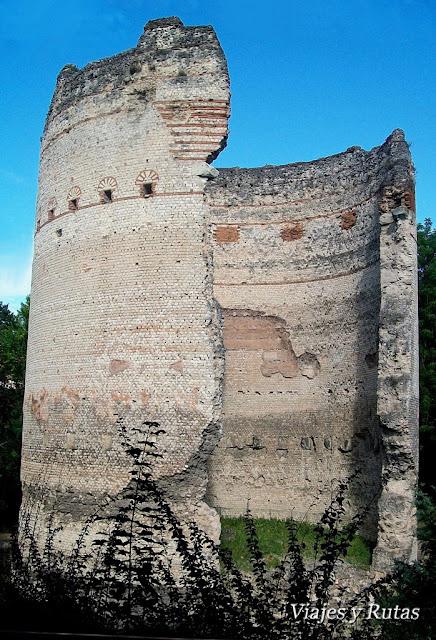 Torre Vessuna, Perigueux
