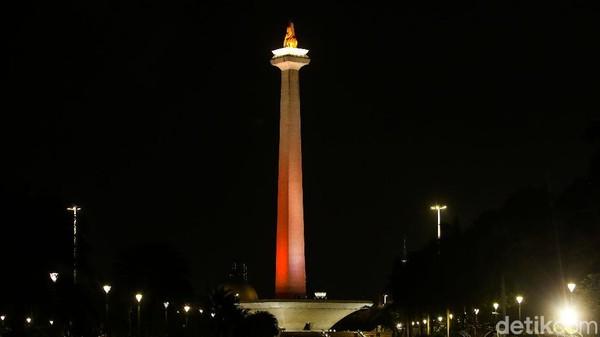 PSBB Transisi Jakarta Diperpanjang hingga 17 Januari 2021