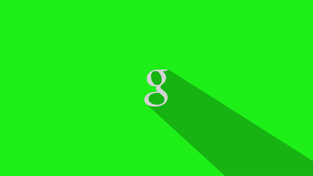 Green Google HD Wallpaper