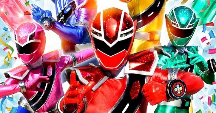 Mashin Sentai Kiramager Episode Zero English Subbed