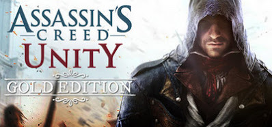 Download Game Assassins Creed Unity Gold Edition PC