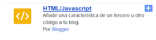 ¿Cómo insertar un widget de videos de Youtube en mi blog de Blogger?