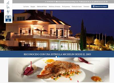 Restaurante El Lago - Massimo Filippa
