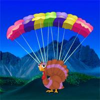 Games2Rule Adventurous Valley Turkey Escape