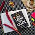 Resensi Buku 'Ubah Lelah Jadi Lillah'