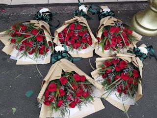 Bunga Rangkaian Valentine 11