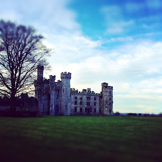 Duckett's Grove Castle, County Carlow