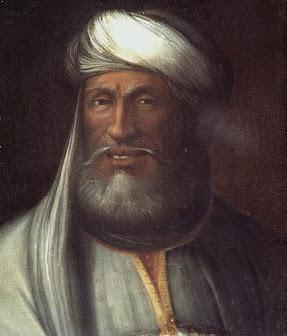Conqueror of Spain  (Tariq bin Ziad)