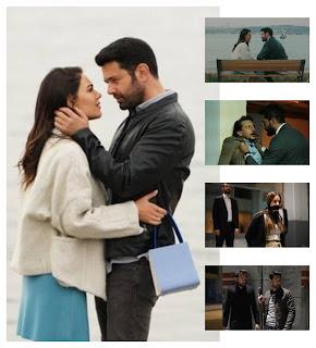 Dragoste și secrete episodul 24-25