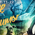 Blog Tour: Grave Humor by R.J. Blain | A Magical Romantic Comedy | Playlist + Giveaway