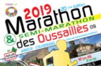 Maraton Oussailles