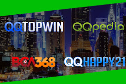 Link Alternatif BCA368 QQPedia QQTopwin QQHappy21 Terpercaya