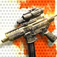 Call Of Guns Mod Apk